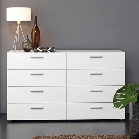 Modern White Dresser Furniture by Modern White Dressers Stylish Bedroom Furniture Ideas