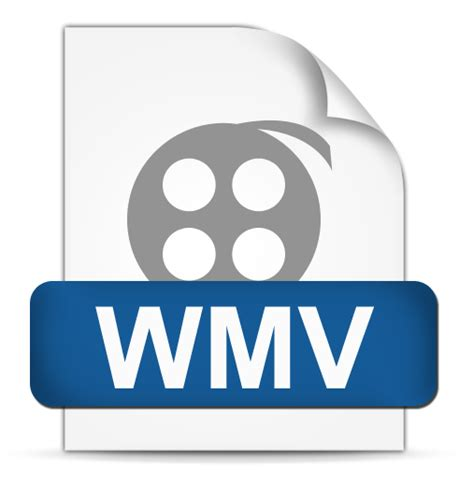 format video wmv file format wmv icon png clipart image iconbug com