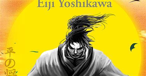 Taira No Masakado Eiji Yoshikawa sinopsis taira no masakado situs bahasa