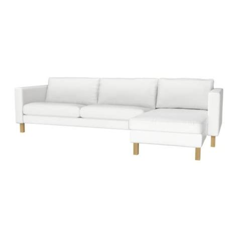 Lounges With Chaise The Karlstad Sofa And Chaise From Ikea Possibility For