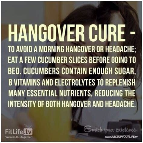 8 Tips On Preventing A Hangover by 17 Best Images About Hangover Cure On Drinks