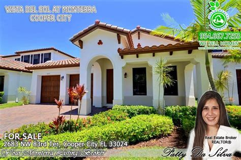 1000 images about monterra cooper city homes for sale on