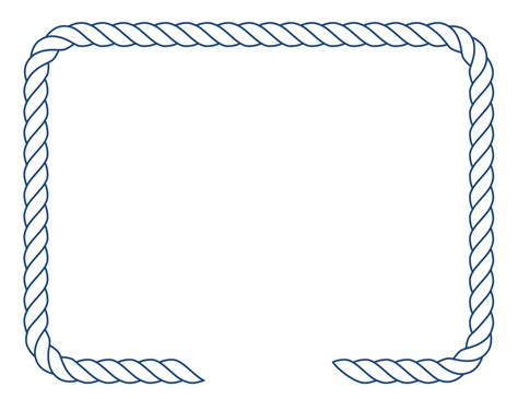 illustrator pattern rope rope clipart illustrator pencil and in color rope