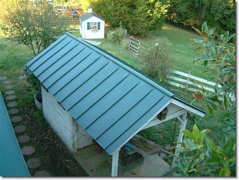 roofing reston va metal roofing reston va by alpha