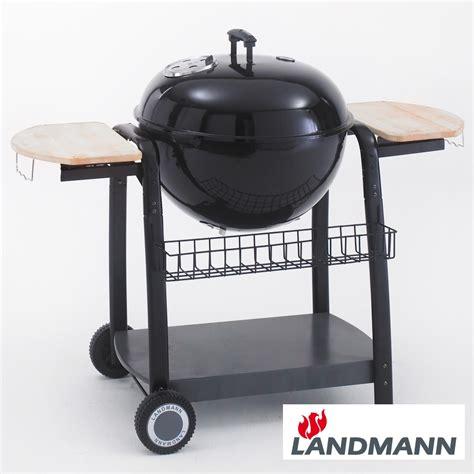 Landmann Kugelgrill Black Pearl 201 by Landmann Kugelgrill Black Pearl Landmann Black Pearl R