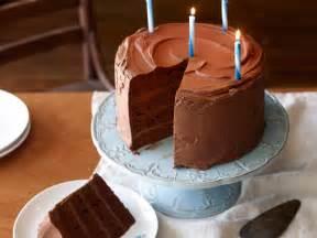 WU0208H_big chocolate birthday cake_s4x3 birthday cake recipe food network 16 on birthday cake recipe food network