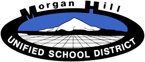 morgan hill unified school district wikipedia