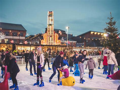 gloucester market christmas gloucester quays markets 2017 gloucestershire children family soglos