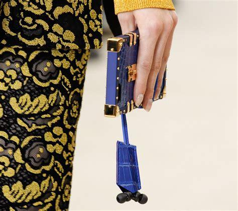 louis vuittons petite malle inspired iphone  case purseblog