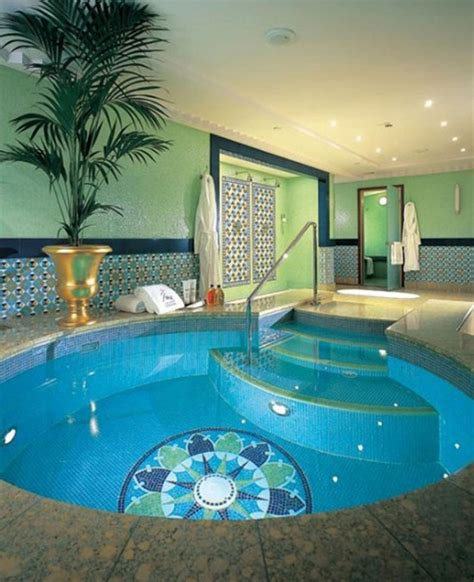 25 Unique Indoor Swimming Pool Ideas Indoor Swimming Pool Design Ideas