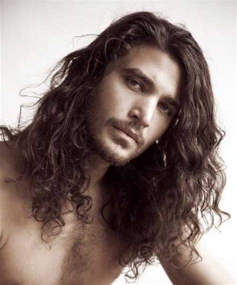 Hairstyles For Guys With Wavy Hair by Guys With Curly Hair Hairs Picture Gallery