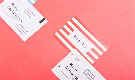 card layout inspiration amazing business card designs