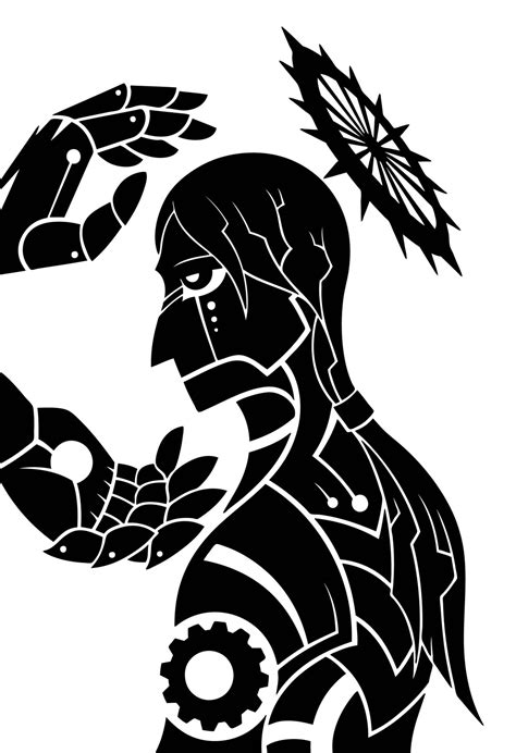 The Broken God sunnyclockwork s artwork cotbg and sarkicism scp