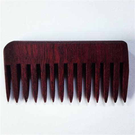 Handmade Beard Comb - unavailable listing on etsy