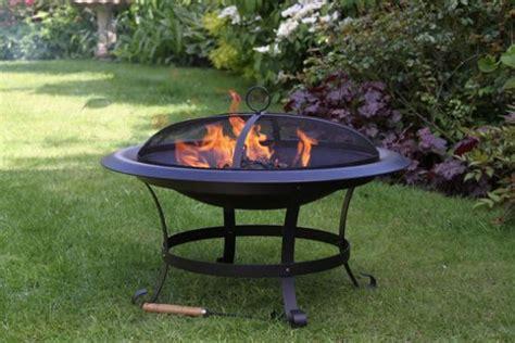large firepits large steel pit 74cm diameter savvysurf co uk