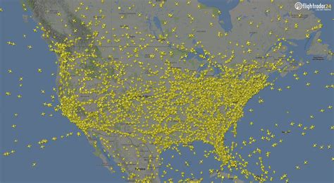 us weather map for flying flightradar24 live flight tracker