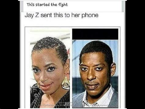 Jay Z Beyonce Meme - the 16 best beyonce jay z and solange memes
