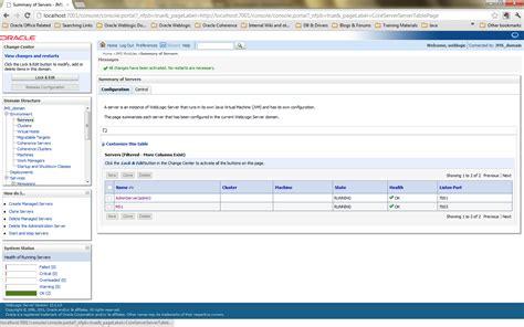 docker weblogic tutorial oracle weblogic server 12c advanced administration cookbook