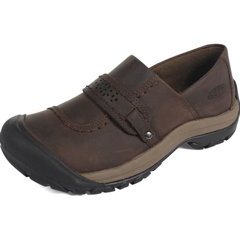 keen kaci shoe keen womens kaci grain slip on slip on shoes
