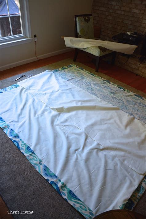 how to sew curtain panels with lining sew curtain panels together curtain menzilperde net