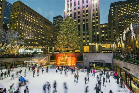 top 28 christmas new york scenes of christmas in new