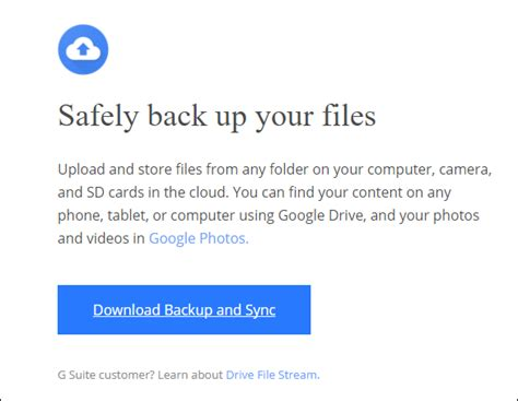 drive sync how to sync your desktop pc with google drive and google