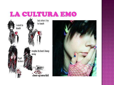 imagenes para un emo los emos