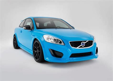 volvo  polestar performance concept prototype news top speed