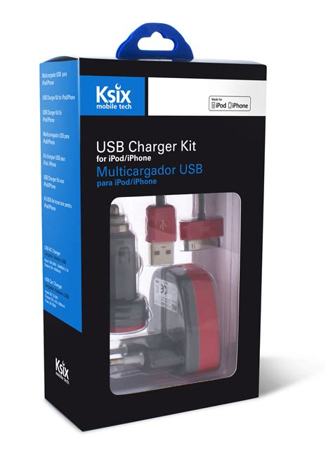 Apple Charger 1a Iphone 4 Iphone4s Iphone 3 Iphone3gs Ipod4 30 pins 1a rubber travel charger 3 in 1 kit ksix for iphone 3 3gs 4 4s pink gray