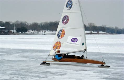 ice boat opinions on ice boat