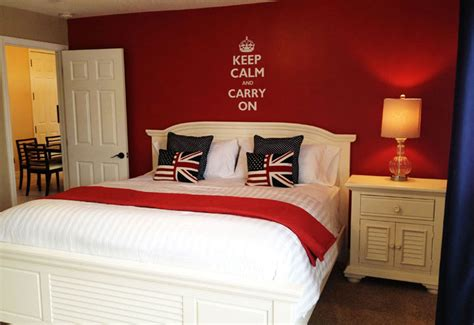 British Bedroom | complete house design florida usa projects 360