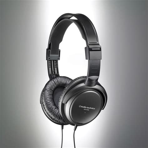 Headphone M Tech audio technica outs ath m10 budget professional monitor