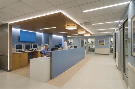 emergency room pittsburgh southside hospital emergency department expansion cannon design