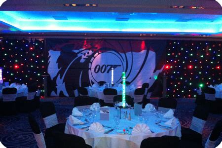 party themes james bond my top five costume themed parties events the event guys