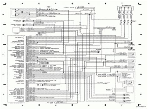 1992 accord wiring diagrams wiring diagrams image free