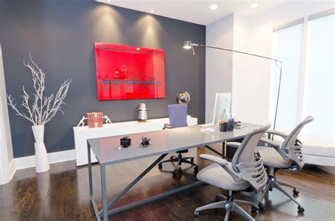 Office 360 Home Expert Advice Home Office Design Tips From Interior Designers