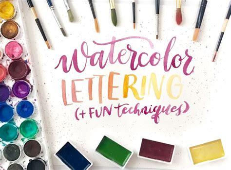 watercolor writing tutorial best 25 watercolor masking fluid ideas on pinterest