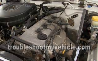 Nissan P0300 Code Part 1 How To Troubleshoot Misfire Codes Nissan 2 4l