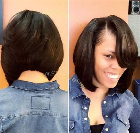 black hair sewin bobs pin by patrice chichester on hair pinterest classy