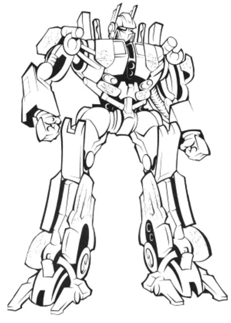 transformers coloring pages online print download inviting kids to do the transformers