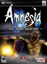 the perpetual now a story of amnesia memory and books amnesia the descent pc ign