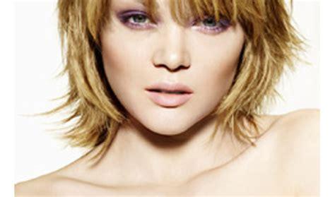 Coiffure Femme Cheveux Mi by Coiffure Femme Cheveux Mi Longs Nos Conseils