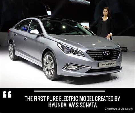 hyundai car models all hyundai models list of hyundai car models