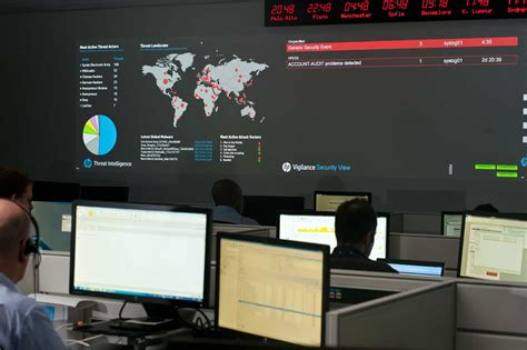 Hp Help Desk Uk by Hp Opens Sydney Global Security Response Centre Security Itnews