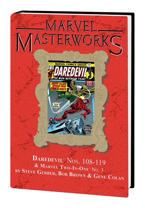 marvel masterworks the vol 11 books daredevil vol 11 marvel masterworks fresh comics