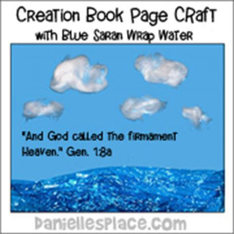 themes in creation stories creation crafts and activities for sunday school and