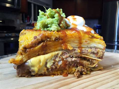Home Plans With Interior Photos by This Taco Bell Lasagna Cost Me 80 And Was Worth Every