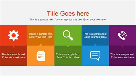 modern professional powerpoint template slidemodel