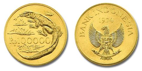 18 Rupiah 18 Sen 18 Koin Uang Mahar Murah Economic Quality 7 fakta unik tentang uang di indonesia oleh dewi susilawaty lubis kompasiana