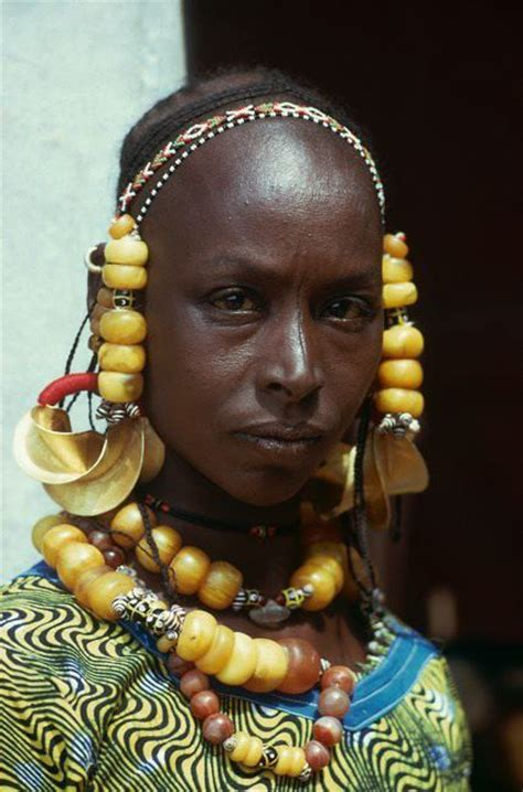 hair plaiting mali and nigeria 148 best images about fulani earrings on pinterest